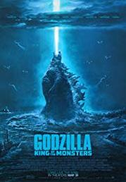 Godzilla Ii: King Of The Monsters [vip][2d]