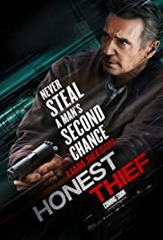 Honest Thief [xtreme][2d]