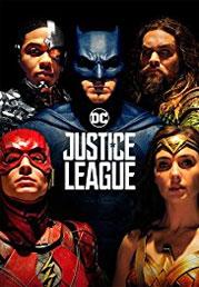 Justice League [3d]