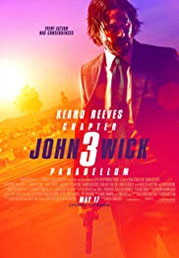 John Wick: Chapter 3 - Parabellum (2019) now showing at Shelly Centre