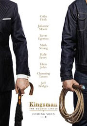 Kingsmen: Golden Circle