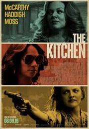Kitchen, The [2d]