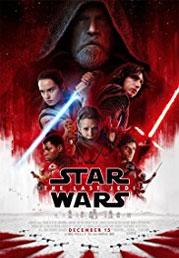 Star Wars: The Last Jedi [2d]