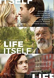 Life Itself now showing at Shelly Centre
