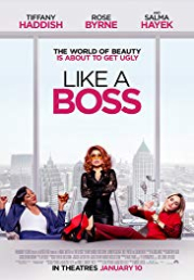 Like A Boss now showing at Shelly Centre