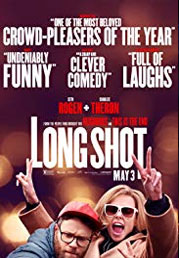 Long Shot now showing at Shelly Centre