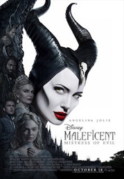 Maleficent: Mistress Of Evil [2d]