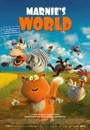 Marnie's World [2d]
