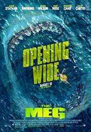 Meg, The (3d)
