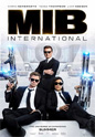 Men in black international - 3d