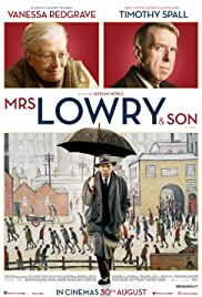 Mrs Lowry And Son [vip][2d]