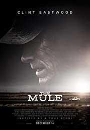 Mule, The [vip][2d]