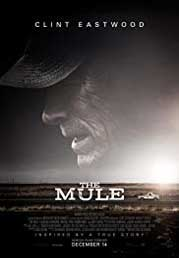 Mule, The [2d] now showing at Shelly Centre