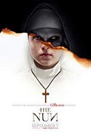 Nun, The (imax)