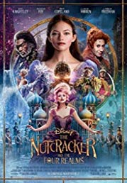 Nutcracker And The Four Realms, The [3d]