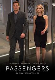 Passengers [3d]