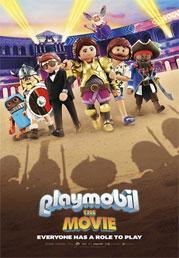 Playmobil: The Movie (3d)