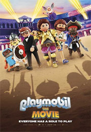 Playmobil The Movie [2d]