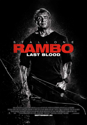 Rambo: Last Blood [2d]