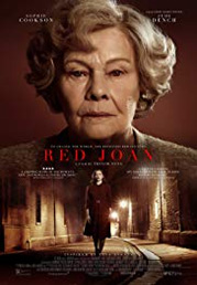Red Joan now showing at Shelly Centre