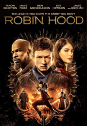Robin Hood now showing at Shelly Centre