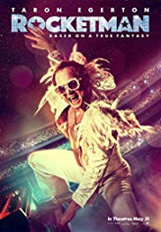 Rocketman [2d] now showing at Shelly Centre