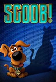 Scoob now showing at Shelly Centre