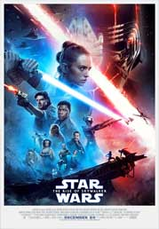 Star Wars: The Rise Of Skywalker [3d]