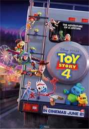 Toy Story 4 [vip][2d]
