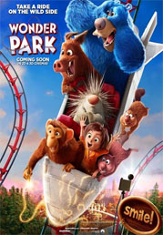 Wonder Park [vip][2d]