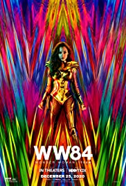Wonder Woman 1984 [2d] now showing at Shelly Centre