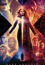 X-men: Dark Phoenix [2d] now showing at Shelly Centre
