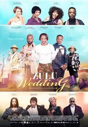Zulu Wedding [2d]